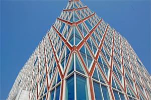 Archidat bouwkosten nieuws alcoa speelt in op europese for Bouwkosten huis