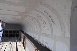 Archidat Bouwkosten Productnieuws Nieuw Knauf Aquapanel Cement Board Skylite